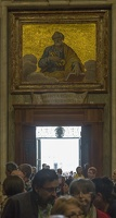 407-7163 IT - Roma - Vatican - St Peter's Basilica - Holy Door
