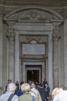 407-7190 IT - Roma - Vatican - St Peter's Basilica - Holy Door