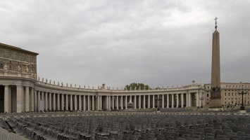 407-7222 IT - Roma - Vatican - St Peter's Square