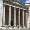 408-0025 IT - Assisi - Temple of Minerva