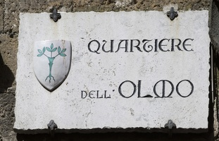 407-8819 IT - Orvieto - Quartiere dell Olmo