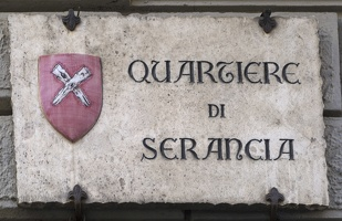 407-9486 IT - Orvieto - Quartiere di Serancia