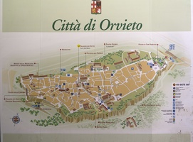 407-9490 IT - Orvieto - Citta di Orvieto
