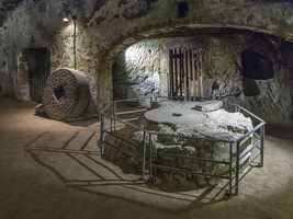 407-8597 IT - Orvieto Underground - Mill