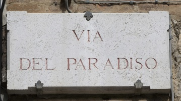 408-1368 IT - Siena - Via del Paradiso