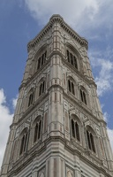 408-2901 IT - Firenze - Campanile di Giotto