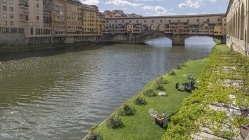 408-3421 IT - Firenze - Ponte Vecchio