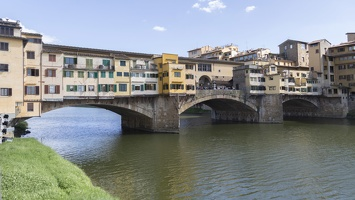 408-3479 IT - Firenze - Ponte Vecchio