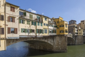 408-3482 IT - Firenze - Ponte Vecchio