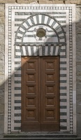 408-3483 IT - Firenze - Doorway