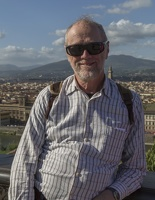 408-3660 IT - Firenze from Piazzale Michelangelo - Richard