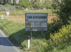 408-3773 IT - San Gimignano