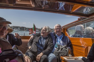 408-5221 IT - Venezia - Water Taxi - John Dave Ann