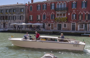 408-5230 IT - Venezia - Water Taxi - Paul Gail