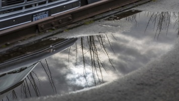 409-3848 Sky in Puddle