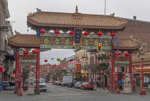 409-4305 Victoria - China Town