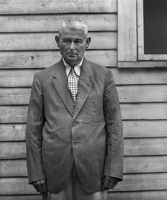 409-2773 VMA - Walker Evans, Landlord, Hale County Alabama, 1936