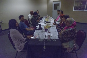 410-9217 Shahada - Dinner Group