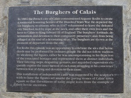 313-6902 Stanford - The Burghers of Calais