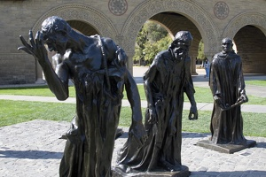 313-6914 Stanford - The Burghers of Calais