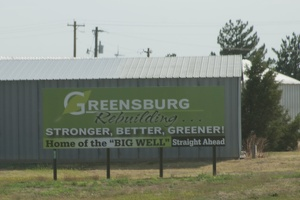 316-4084 Greensburg - Home of the Big Well