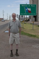 316-4158 Entering Texas - Dick