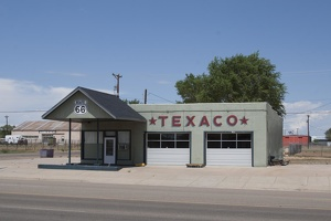 316-4195 Route 66 Texaco, Tucumcari, NM