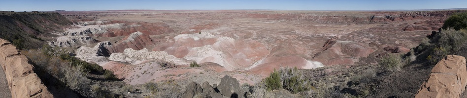 317-2799--2819 Painted Desert Panorama Tawa Point