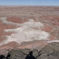 317-2898--2919 Painted Desert Panorama Chinde Point