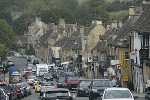 404-2082 Cotswolds - Burford