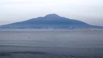 407-4363 IT - Sorrento - Vesuvius