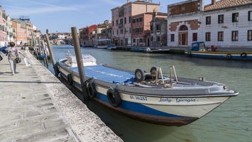 408-5615 IT - Venezia - Canale di Cannaregio