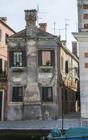 408-5619 IT - Venezia - on Canale di Cannaregio