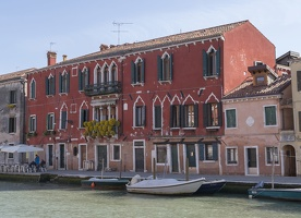 408-5625 IT - Venezia - Canale di Cannaregio