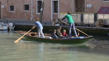 408-5678 IT - Venezia - Canale di Cannaregio