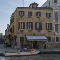 408-5724 IT - Venezia - Canale di Cannaregio