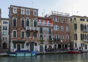 408-5939 IT - Venezia - Canale di Cannaregio