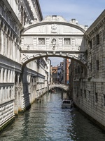 408-6899 IT - Venezia - Bridge of Sighs