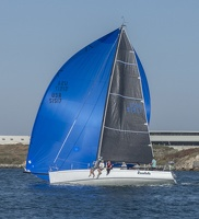 205-1678 San Diego Sailing - Resolute