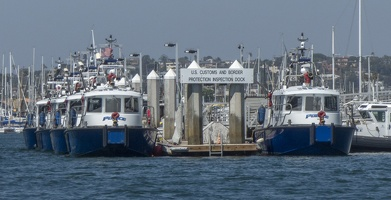 205-1794 San Diego Harbor - Customs and Border Protection
